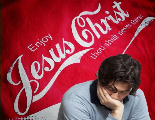 ChristianT-Shirts