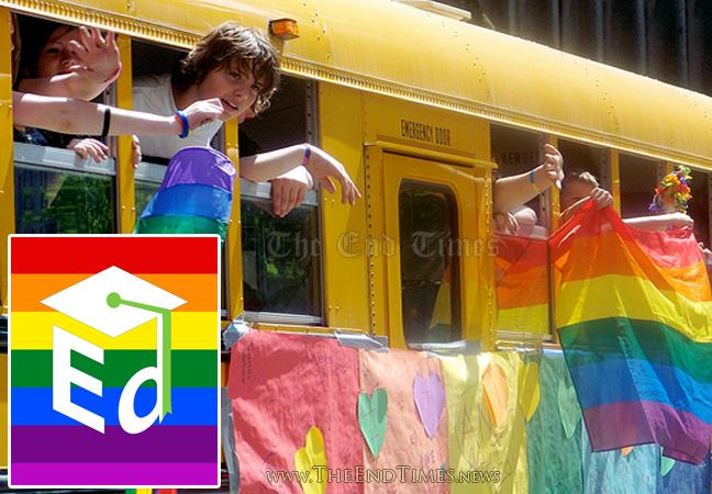 GaySchools