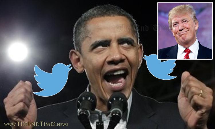 ObamaTwitterInsanity