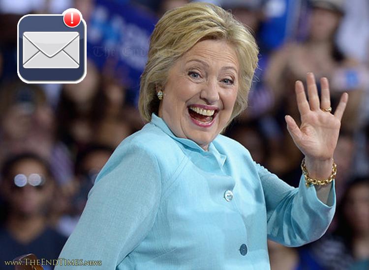 HillaryHatesEmail