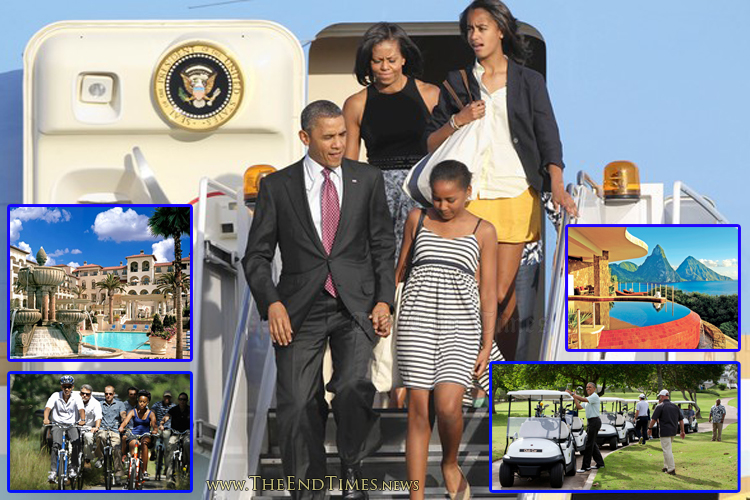ObamasExhaustWorldSupplyOfVacationLocations