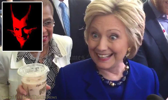 HillaryPossessed