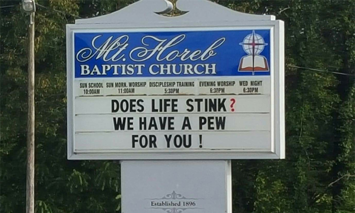 StinkyChurch
