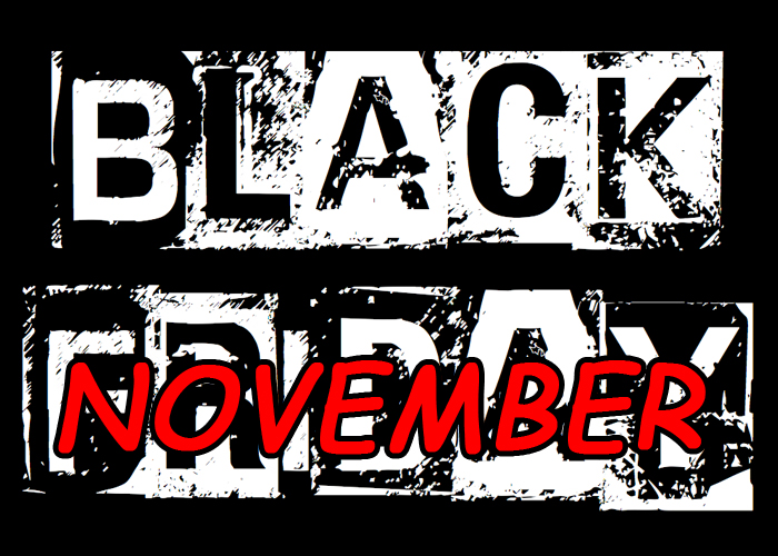 blacknovember
