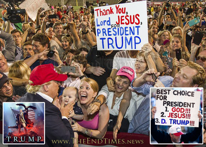 TrumpAscends