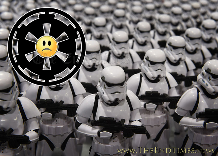 UNhappyStormtroopers