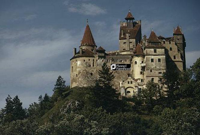 CastleDraculaPlannedParenthood