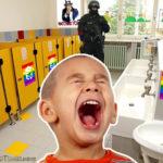 KinderBathroom