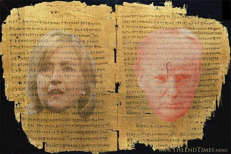 RevelationClintonTrump