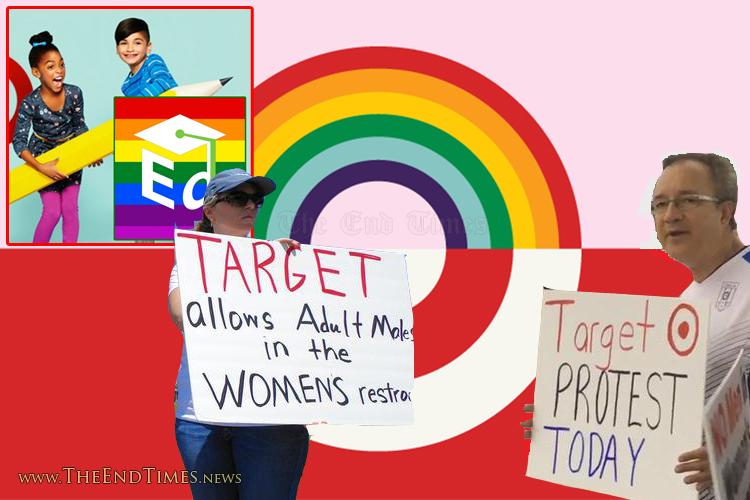 TargetProtesters