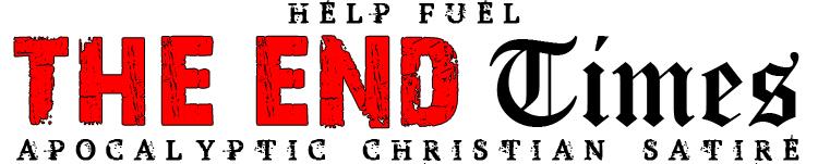 Help Fuel Apocalyptic Satire