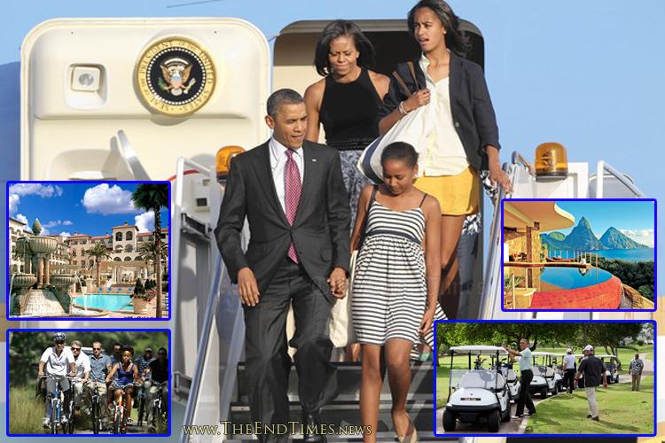 ObamasExhaustWorldSupplyOfVacationLocations