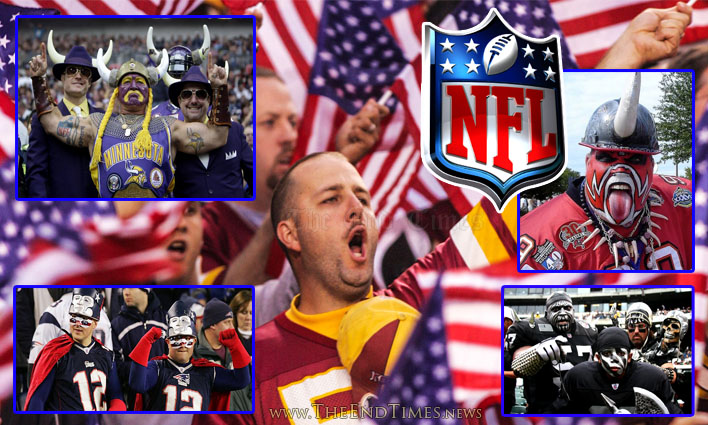 NFLSavesAmericaAgain