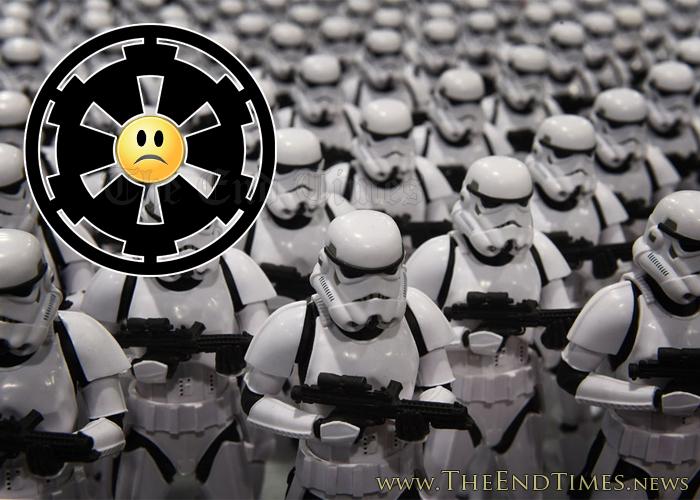 UNhappyStormtroopers