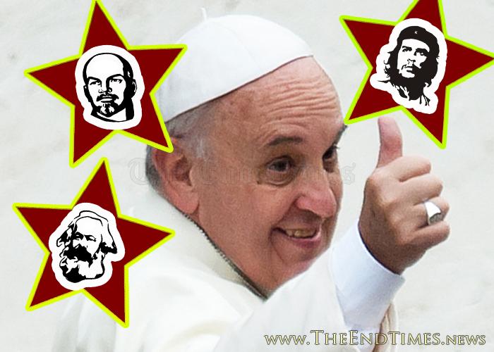 PopeSaintsCommies