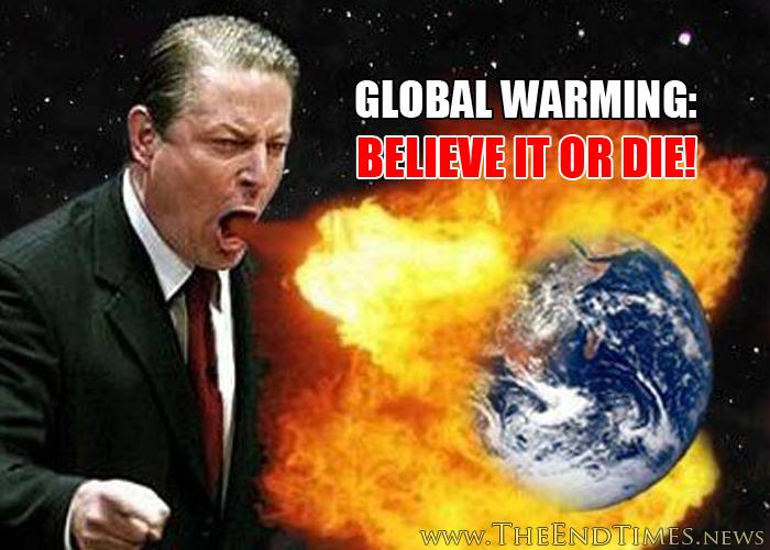GlobalWarmingBelieveItOrDie